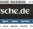 """Im Zeitraum April 2007 bis Oktober 2007 hat die Süddeutsche Zeitung ihr Onlineangebot stark überarbeitet. Culturetainment GmbH hatte die konzeptionelle Aufgabe der Integration von Audioansätzen in das Online Angebot """"sueddeutsche.de"""" […]"""