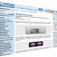 So genannte Widgets sind kleine DesktopTools, die Ihnen aktuelle Werte Ihres Computers oder aus dem Internet anzeigen. So können Sie etwa Aktienkurse live auf dem Bildschirm verfolgen, Wetterberichte hinzufügen oder […]