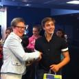 Es ist soweit, heute am 2.Juli 2013 gegen 11 Uhr wurde der 500.000 Besucher im Parlamentarium, dem Besucherzentrum des EU parlaments in Brüssel begrüßt.Culturetainment gratuliert dem Team im Herrn Kleinig […]