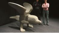 Bestiarium Construendum einzigartiges, interaktives Ausstellungsprojekt Bestiarium Construendum, erschaffen vom russischen Künstler Alexander Reichstein, ist eine interaktive Ausstellung aus sieben großen Skulpturen bestehend aus insgesamt 36 Einzelteilen. Alle Körperteile können mittels […]
